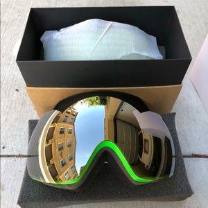 Electric x Volcom EG3 Colab Goggle